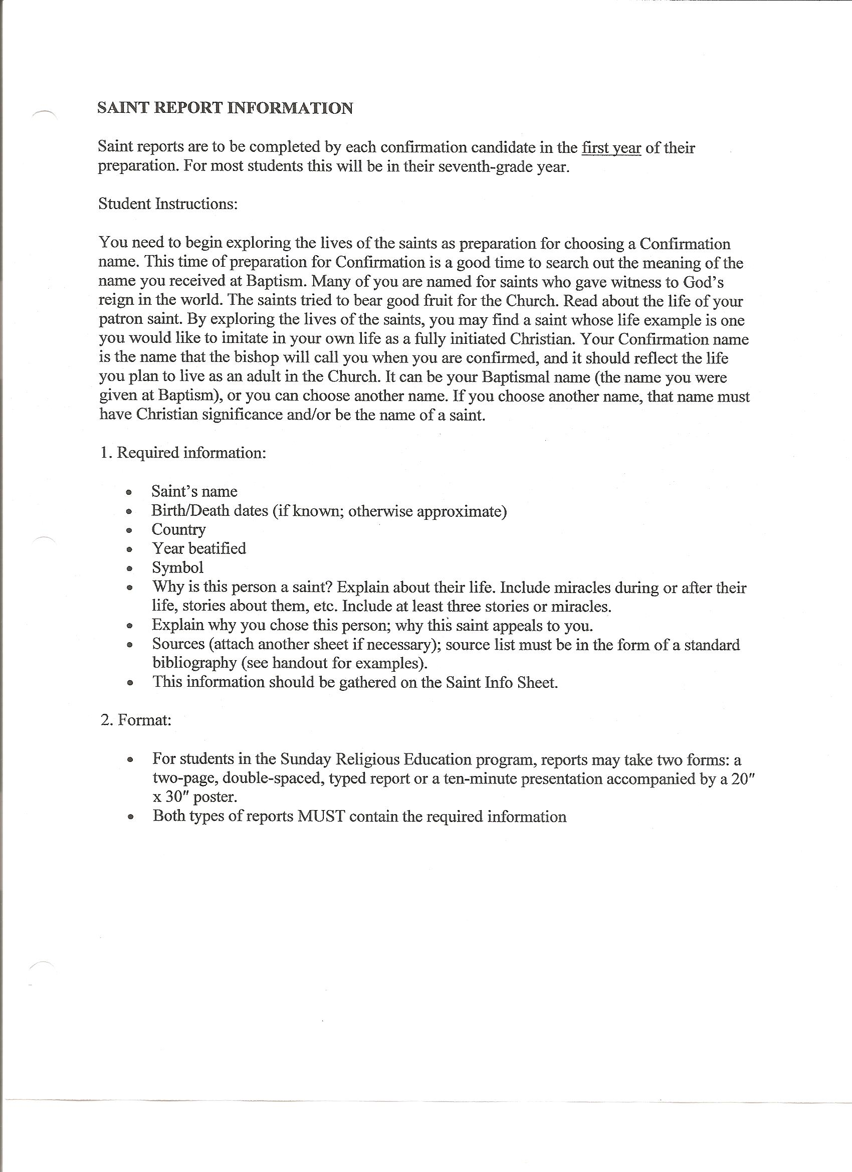 confirmation essay Nfir i purpose of confirmation my confirmation essay emma schultz for my essay i have chosen to write about 3 commandments.